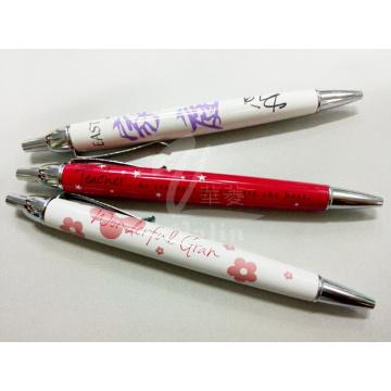 Lápiz de bolígrafo personalizado