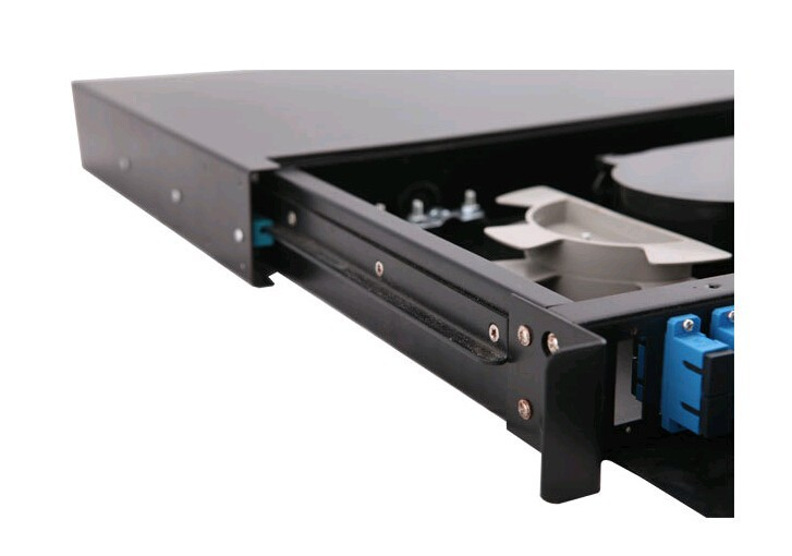 Rack Mount Fiber Terminal Box