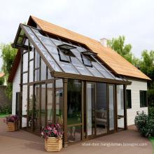 Factory Custom Aluminum Lowes Sunrooms And Patio Enclosure Designs for garden