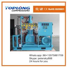 Italia Técnico Compresor de oxígeno sin aceite
