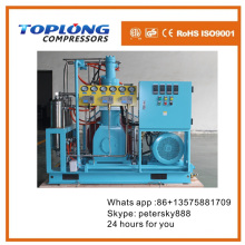 Italy Technical Oil Free Oxygen Compressor