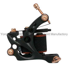 Venta al por mayor profesional Hand-Made Tattoo Coil Machine