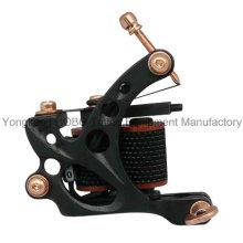 Großhandels-Berufshandgemachte Tätowierung-Spulen-Maschine