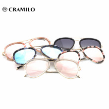 neue modische sonnenbrille im europäischen stil 2018
