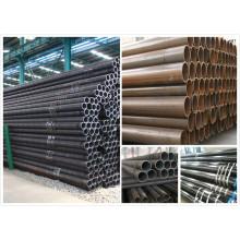 Бесшовная стальная труба ASTM A106B