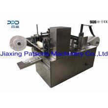 Chine Coussins cosmétiques automatiques de coton de fournisseur faisant la machine