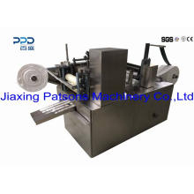 China Supplier Automatic Cosmetic Cotton Pads Making Machine