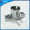 Fabricación de lotes pequeños fabricación de prototipos de piezas de repuesto de metal / plástico baratos