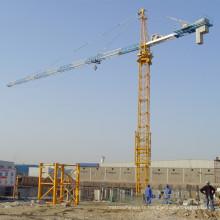 Tower Crane China Supplier à vendre par Hsjj