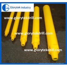 Marteau perforateur DTH pour plate-forme de forage pneumatique