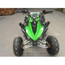 Novo estilo Kawasaki Quad 110cc / 125cc ATV Et-ATV018 Aprovação CE, Quad 110cc / 125cc ATV com reverso (manual / automático disponível)