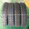 Motorcycle Scooter Tubeless Tyre 100/90-18