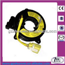 MAZDA 323 Airbag reloj muelle y cable en espiral sub-asy reloj muelle bolsa de aire GE8C-66-CSOA