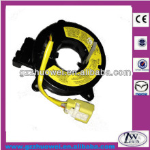 MAZDA 323 Airbag Clock Spring And Spiral Cable Sub-Assy Clock Spring Airbag GE8C-66-CSOA