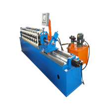 High Quality Hydraulic Keel Roll Forming Machine