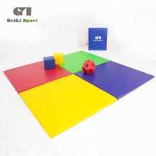 Indoor Kids Soft Play Gymnastics Soft Exercise Mats