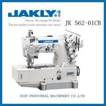 JK562-01CB industrial automatic high speed interlock sewing machine