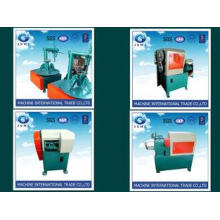 Waste Tire Processing Equipment Tyre Cutting Machine for Re