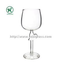 Одностенное бокал для вина SGS, BV ... (DIA9 * 21)