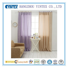 Gute Qualität Textil Polyester Fabric - Vorhang