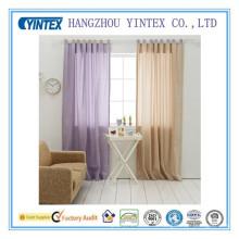 Tela a prueba de agua de alta calidad de la venta caliente para la cortina