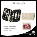 Kit de manicure profissional facial manicure utensílios gel unhas manicure set
