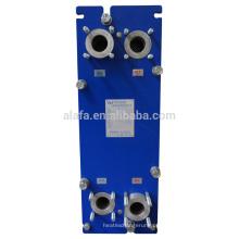 S14 placa e quadro lista de preços trocadores de calor