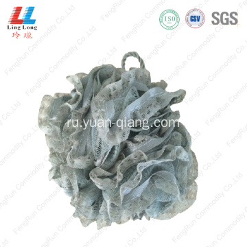 Charming+loofah+mesh+body+soft+sponge+ball
