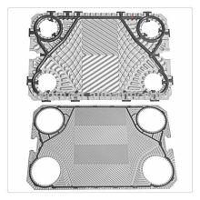 S7 пластинчатый теплообменник прокладки и пластины