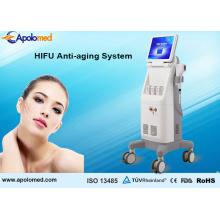 Fat Killer Hifu Eliminación de arrugas Facial Hifu Lifting