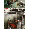 Alarme automatique et système de Rectification, sept Stations Rotary Die Cutting Machine