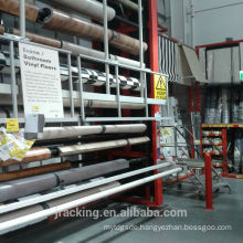 Jiangsu Jracking Adjustable Warehouse Cable Racking