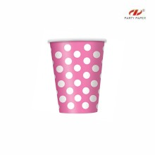 Elegant Paper Cup With Double PE For Coffee