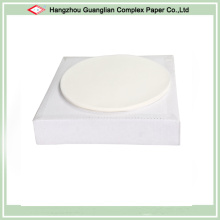 10 Inch Round Silicone Parchment Paper Circles