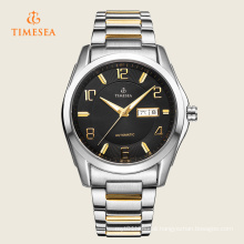 High Quality Men′s Business Watches with Steel Belt Wristwatches 72206