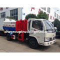 DFAC Small Garbage Truck