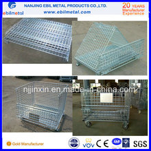Collapsible Wire Mesh Box (EBIL-CCL)