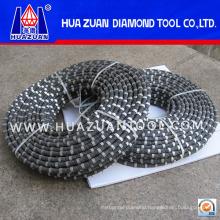 Diamond Wire Saw for Reinforce Concrete Cutting (HZ329)