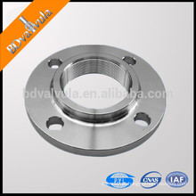 Aço carbono ASME B16.5 A105n flange ANSI flange