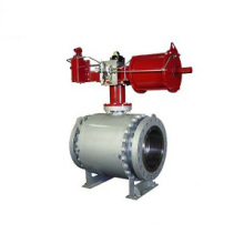 Carbon Steel Floating Ball Valve