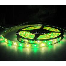 SMD 5060 + 2835 RGB + W Гибкая лента-96 светодиодов / M 2700k