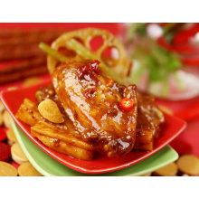 Высокое качество хорошего вкуса HaiDiLao Basic Stir Fry приправы чипсы