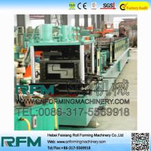 FX cz purlin laminación en frío formando máquina venta caliente