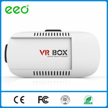 EEO hot selling virtual reality 2nd generation 3d vr box
