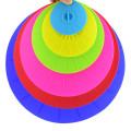 Muti-fuction Use Fashionable Flexible Lovely Silicone Lid