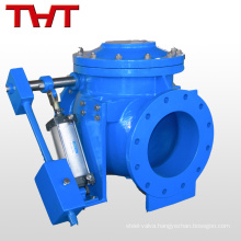 dn150 price pn16 non-return fuel three way check valve