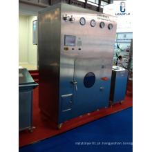 Máquina de esterilização VHV de alta qualidade Uso farmacêutico