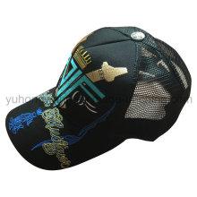 Os esportes da forma Snap para trás o chapéu, boné
