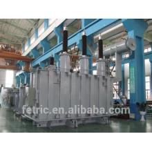 Масло погружен типа три этапа мощность трансформатора 110кВ