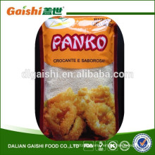 2017 hot sale roasting tasty panko breadcrumbs